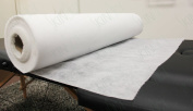 Skin Act Jumbo Size Nonwoven Disposable Bedsheet (80cm Wide X 110m Long) Perforated Massage Table Sheet, Facial, Wax Chair Cover Sheet