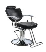 All Purpose Hydraulic Recline Barber Chair Shampoo