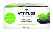 Attitude Natural Air Purifier Green Apple and Basil, 240ml