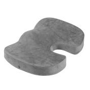 Coccyx Orthopaedic Comfort Foam Seat Cushion