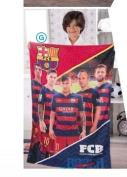FCBarcelona Bath Towel