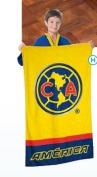 Club Americana Bath Towel
