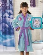 Disney Frozen ELSA Cotton Bathrobe