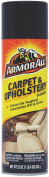 Armour All 78091 Carpet and Upholstery Cleaner - 650ml