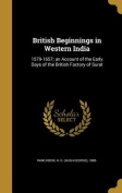 British Beginnings in Western India