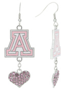 Special Edition Arizona Love Pink Collection Dangle Earrings