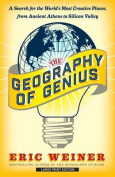 The Geography of Genius [Large Print]