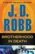 Brotherhood in Death  [Large Print]