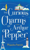The Curious Charms of Arthur Pepper  [Large Print]