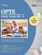 Opte Study Guide Pk-8