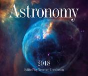 Astronomy: 2018