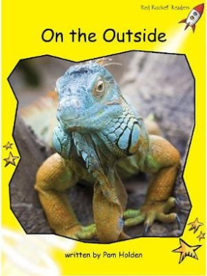 On the Outside Big Book Edition: Big Book Edition (Early Level 2 Non-Fiction Set C)