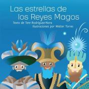 Las Estrellas de Los Reyes Magos [Spanish]