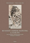 Modern Chinese Painting & Europe