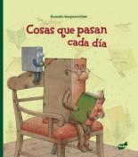 Cosas Que Pasan Cada Dia [Spanish]