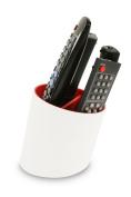 Tilt Remote Control Tidy Remote Holder and TV Remote Organiser