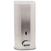 Zadro Stainless Steel Shower Soap/Shampoo Dispenser