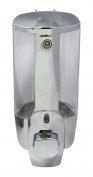 BlueDot Trading Wall Mounted Liquid Hand Soap Dispenser, 350ml