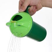 Bath Rinser, Estore Cute Cartoon Baby Showerhead Kids Shower Sink Rinser Cup Green