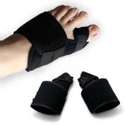 Bunion Protector Sleeves,1 Pair Bunion Corrector Relief Hallux Valgus Corrector Foot Pain Relief Corrector