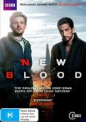 New Blood [Region 4]
