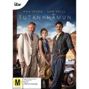 Tutankhamun DVD  [Region 4]