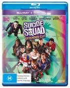 Suicide Squad (Blu-ray/UV) [Region B] [Blu-ray]