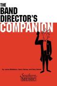The Band Director's Companion