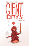Giant Days, Volume 5