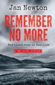 Remember No More