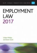 Employment Law: 2017