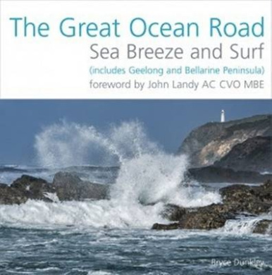 The Great Ocean Road: Sea Breeze and Surf