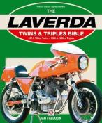 The Laverda Twins & Triples Bible