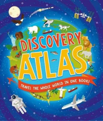 Children's Discovery Atlas