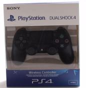 PS4 DualShock 4 V2 Black