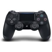 Sony PS4 PlayStation 4 DualShock 4 Wireless Controller v2 - Jet Black
