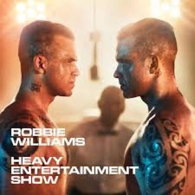 Robbie Williams: The Heavy Entertainment Show (Deluxe) (CD/DVD)