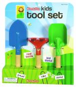 Kangaroo's Kids Garden Tools; Gardening Tools For Kids