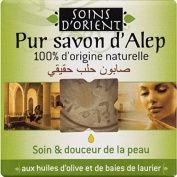 Oriental Treatments Pure Oriental Care Aleppo Soap To Olive Oil And Bay Laurel - (Unit Price) - Sending Fast And Neat