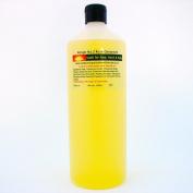 Rose Geranium Organic Face, Hand & Body Wash, Shower Gel, Liquid Soap, Handmade. Vegan. Natural Skin Care. 1 litre