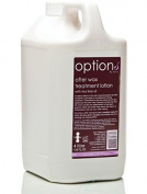 Hive of Beauty Soothe After Wax Treatment Lotion with Tea Tree Oil for Legs and Body 4 litre CODE