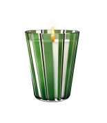 Scented Candle Benzoin Murano Water Collection of Parma