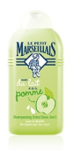 Le Petit Marseillais Children's Shampoo with Milk and Apple 250 ml Made in France