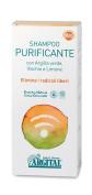 Shampoo Purificante - ARGITAL - Certified Organic - 250 ml