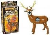 Outdoor Hunter Big Buck Inflatable Deer Target