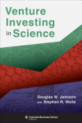 Venture Investing in Science