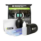 Delkin Devices SensorScope System DSLR and Mirrorless Camera Travel Kit - Black