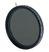 Genus SOLAR ECLIPSE 82mm variable ND Fader with Polariser