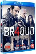 Braquo [Region B] [Blu-ray]