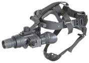 Armasight NSGNYX7P0133DB1 Nyx-7 PRO 3 Bravo . Night Vision Goggle Gen 3